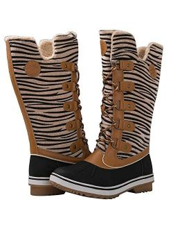 Women's Stella Winter Snow Boots