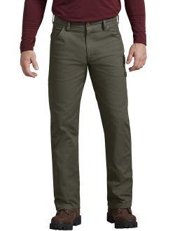 Men's Flex Duck Utility Jean