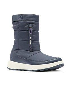 Women's Paninaro Omni-heat Pull On Snow Boot