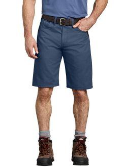Mens 5-pocket Utility Short