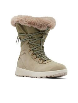 Women's Slopeside Village Omni-heat Hi Snow Boot