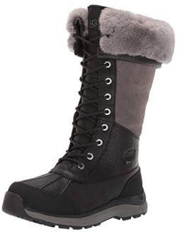 Women's W Adirondack Tall Iii Snow Boot