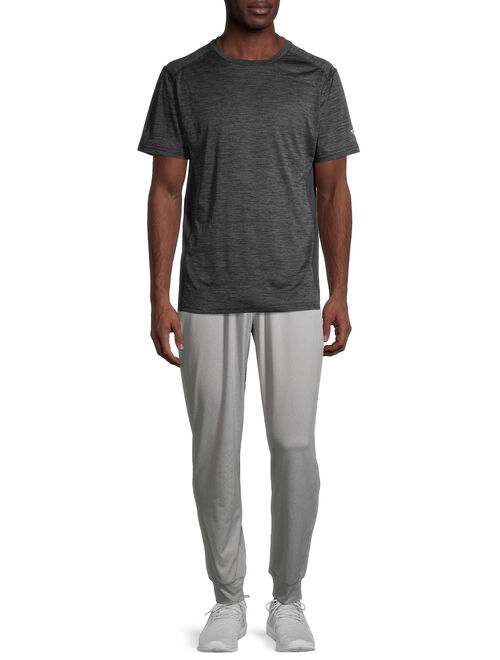 Russell Men's Active Yoga Pants, up to 3XL