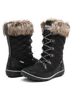 Women's 1731 Winter Snow Boots