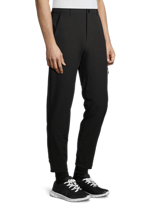Russell Men's Athletic Woven Tech Pants, up to 5XL