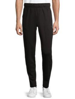 Men's And Big Men's Active Slim Knit Pants, Up To 5xl