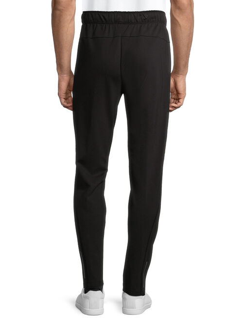 Russell Men's and Big Men's Active Slim Knit Pants, up to 5XL