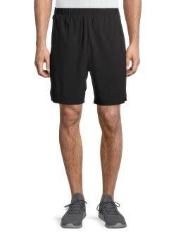 """Men's Active 7"""" Woven Shorts Without Liner, Up To 3xl"""