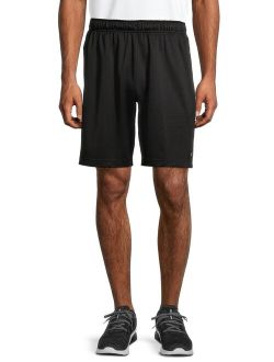 Men's Core Performance Active Shorts, Up To Size 5xl
