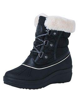 Women's 1823 Winter Snow Boots