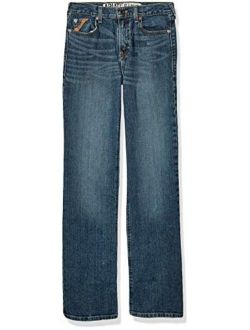 Boys' Big B4 Relaxed Fit Bootcut Jean
