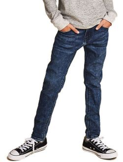 Boys Taper Fit Jeans, Sizes 8-18