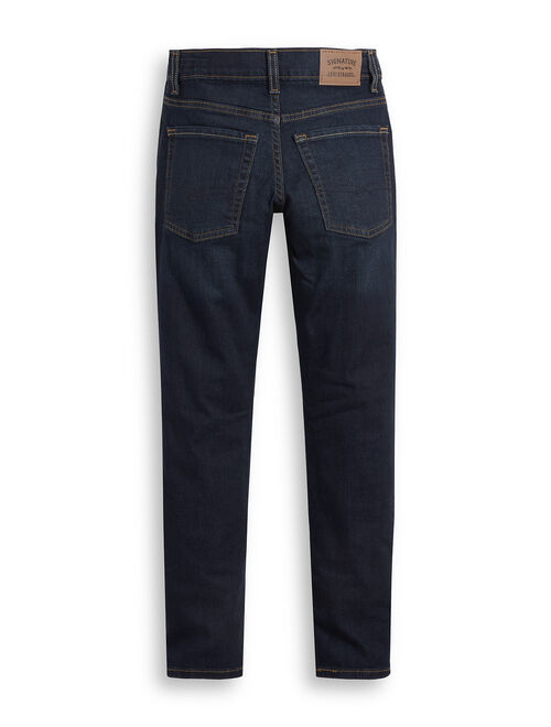 Signature by Levi Strauss & Co. Boys 4-18 Distressed Slim Fit Jeans