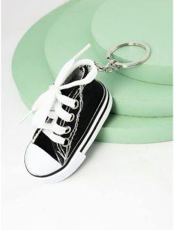 Shoes Charm Keychain
