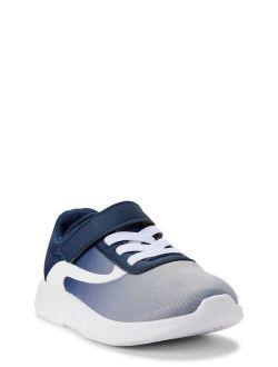 Mesh Jogger Athletic Sneaker (toddler Boys)
