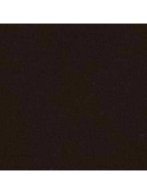 JESSICA HOWARD Womens Black Animal Print Long Sleeve Short Shift Dress Size L