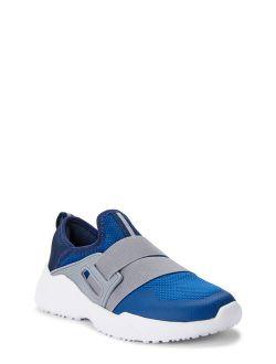Slip On Everyday Athletic Sneaker (little Boys & Big Boys)