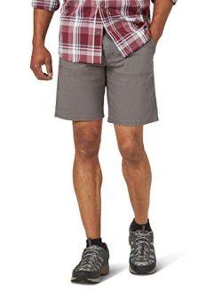 Rangler Men's Side Pocket Utility Short