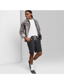 R Fit Mid-rise Woven Jogger Shorts - Original Use™