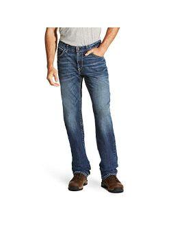Men's Flame Resistant M4 Low Rise Boot Cut Jean