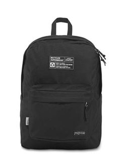 Recycled Superbreak Backpack - Sustainable And Eco-friendly Bookbags, New Olive