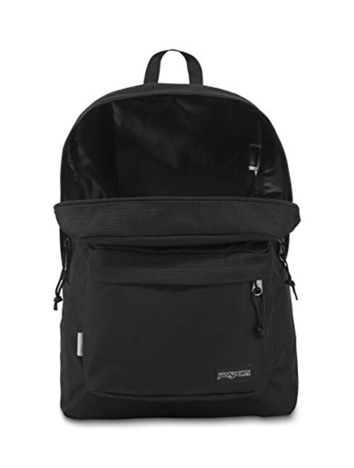 JanSport Recycled SuperBreak Backpack - Sustainable and Eco-Friendly Bookbags, New Olive