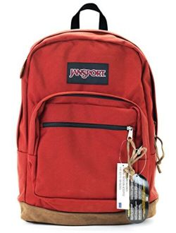 Right Pack Backpack (high Risk Red)