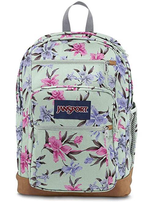 JanSport Cool Student - Vintage Irises