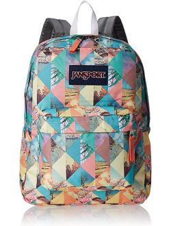 Superbreak Limited Edition Backpack - Vintage Vacation