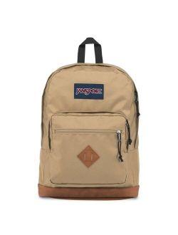 "18"" City View  Vintage Backpack - Field Tan"