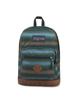 """18"""" City View Vintage Backpack - Surfside Stripe"""