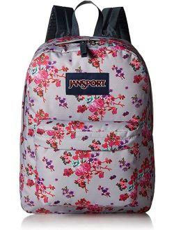 Superbreak Backpack Primavera Fields