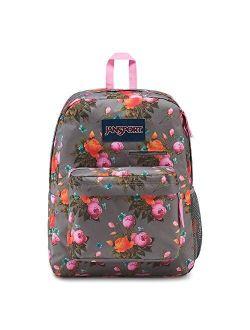 Digibreak Laptop Backpack - Sunrise Bouquet Grey