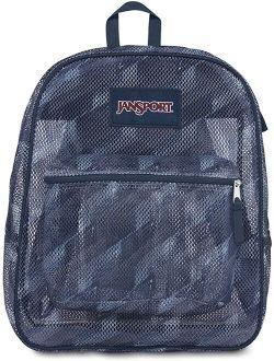 Mesh Pack Backpack - Geo Flux