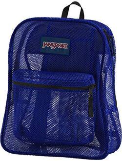 Mesh Pack Backpack - Regal Blue
