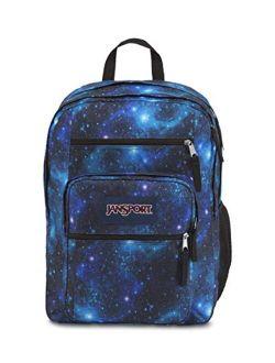 Js00tdn731t Big Student Backpack, Galaxy