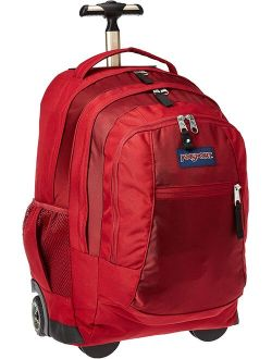 Driver 8 Rolling Backpack - Wheeled Travel Bag