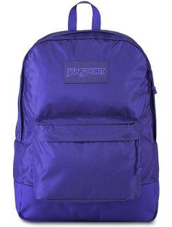 Mono Superbreak Backpack - Lightweight Laptop Bag | Violet Purple