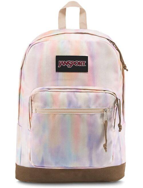 JanSport Right Pack Expressions Backpack - School, Travel, Work, or Laptop Bookbag