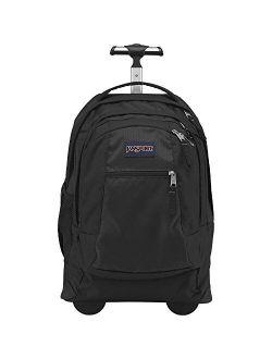One Handle Wheel Backpack