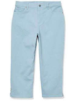 Women's Amanda Capri Jeans