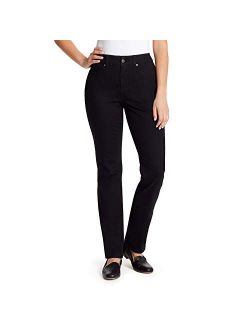 Women's Revolution Solution Straight Leg Jean