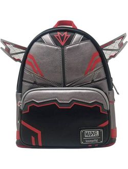 Lcon Cosplay Mini Backpack - Loungefly Standard