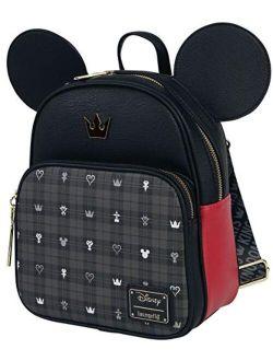 Mickey Mouse Kingdom Hearts Mini Backpack