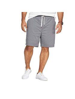 "Men's Big & Tall 8"" Chino Shorts -"