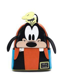 Disney Goofy Cosplay Womens Double Strap Shoulder Bag Purse