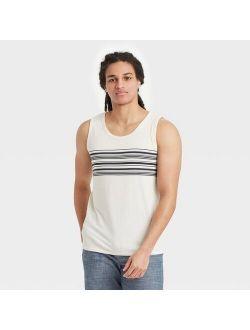 Fit U-neck Tank Top - Goodfellow & Co™