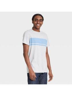 Fit Crewneck Short Sleeve T-shirt - Goodfellow & Co™