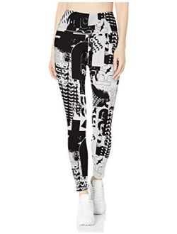 Women's Workout Ready Meet You There Cotton Legging