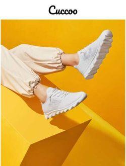 Cuccoo - Men The Everyone Sneakers